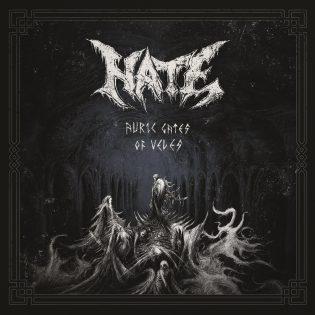 """Slaavilaista pimeää mystiikkaa ja vihaa – arviossa puolalaisen Haten yhdestoista kokopitkä """"Auric Gates of Veles"""""""