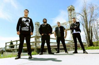 """Hatriot julkaisemassa seuraavan albuminsa heinäkuussa: demo uudesta """"Frankenstein Must Be Destroyed"""" -kappaleesta kuunneltavissa"""