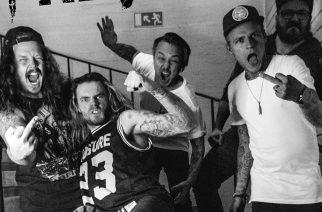 I Revolt julkaisi uuden singlen – ensiesitys Tuskan lauteilla