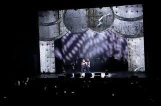 Tenacious D toi visuaalisen megapläjäyksen Oslon Spektrumiin