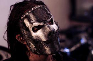 """Slipknotin Jay Weinberg julkaisi soittovideon kappaleesta """"Nero Forte"""""""