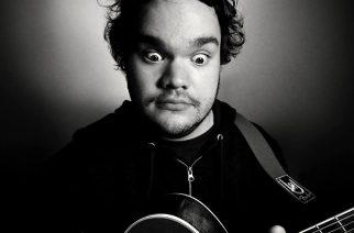 Joonas Holmén, kuva: Joakim Vilja