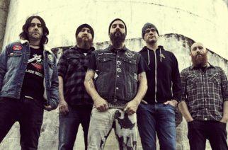 Killswitch Engage uuden albumin tiimoilta Suomeen lokakuussa