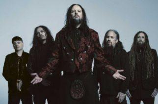 """Kornin tulevan albumin tiedot julki: kuuntele raskas uusi kappale """"You'll Never Find Me"""""""