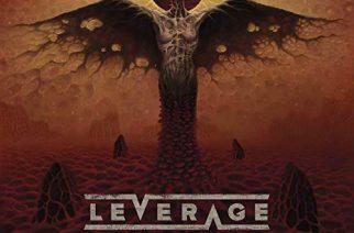 """10 vuoden tauko on ohi: Arviossa Leveragen uutuus """"Determinus"""""""