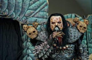 Lordin upea visuaalinen keikka koettiin Rockfestin sunnuntaissa: katso kuvat keikalta