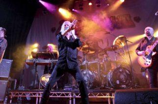 Brittiläinen rockveteraani Magnum julkaisemassa seuraavan albuminsa tammikuussa