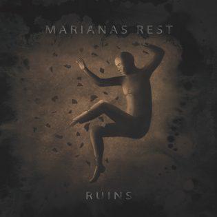 """Marianas Restin """"Ruins"""" on, totta vie, syvä ja hyinen hauta"""
