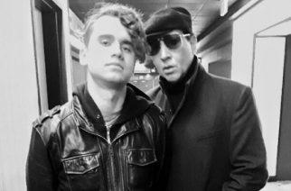 Marilyn Manson julkisti uuden rumpalinsa