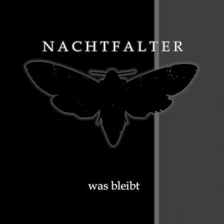 """Nachtfalterin """"was bleibt"""" on ammattitaitoisesti toteutettu mutta todella apaattinen"""