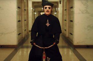 """Ghost julkaisi videosarjansa uusimman osan – """"Hohto""""-elokuvan aiheinen video katsottavissa"""