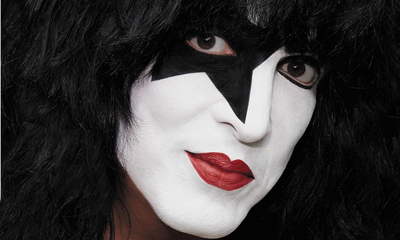 """Paul Stanley kertoo Kissin """"rikkovan kaikenlaisia maailmanennätyksiä"""" Dubain-keikallaan"""