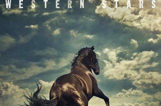 """Kesäistä kantrihenkistä fiilistelyä – arviossa Bruce Springsteenin """"Western Stars"""""""