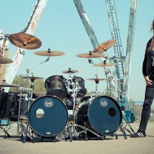 Primal Fearin rumpali Francesco Jovino lähti yhtyeestä, tilalle Gamma Rayn Michael Ehré
