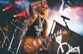 Santa Cruz - Rockfest 2019.