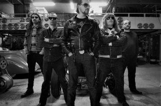 Rokkiyhtye Roketsin tuore EP kuunneltavissa