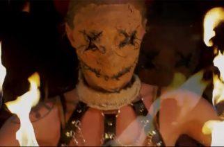 """Voodoo-menoa ja vauhtia: Shadow Of Intent julkaisi """"Barren And Breathless Macrocosm"""" -kappaleestaan musiikkivideon"""