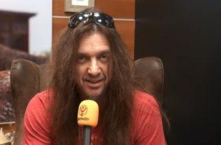 """KaaosTV tapasi Skid Row -kitaristi Snaken Rockperry ReLoadissa: """" Musiikin kirjoittaminen ulkopuolisten muusikoiden kanssa on opettanut meitä paljon"""""""