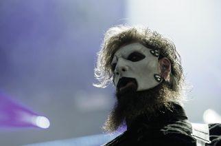 Slipknot palasi ryminällä keikkalavoille yli kahden vuoden tauon jälkeen: katso kuvat Rockfestin keikalta