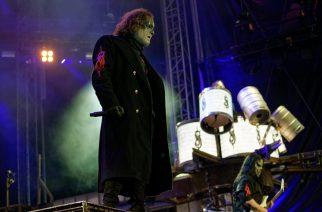 Slipknot ujutti salaisen viestin uuden perkussionistinsa rumpuihin