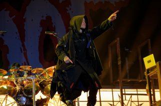 Slipknotista tunnettu Sid Wilson julkaisee uuden sooloalbuminsa joulukuussa: esimakua levyn materiaalista tarjolla