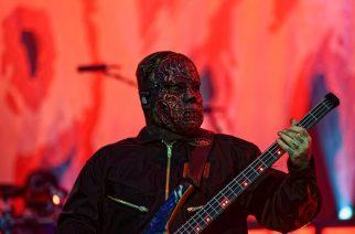 """Slipknotin Alessandro """"Vman"""" Venturellan entinen bändikaveri muistelee: """"Hänen henkilöllisyytensä paljastuminen sai hänet panikoitumaan"""""""