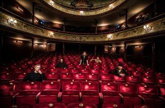 """Sonata Arctica kertoo tulevan """"Talviyö""""-albuminsa musiikista ja tuotannosta tuoreella trailerivideolla"""