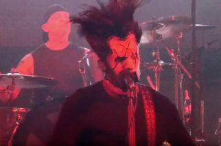 Static-X:n livekeikka San Antoniosta katsottavissa kokonaisuudessaan