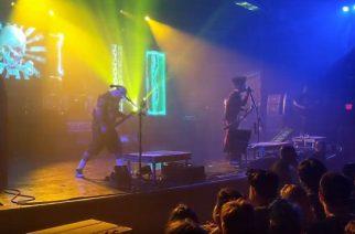 """Static-X soitti ensimmäisen keikan """"Wisconsin Death Trip"""" -albumin tiimoilta: livevideoita katsottavissa"""