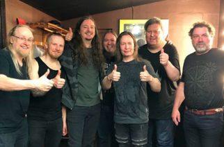 Mitä ihmettä? Timo Tolkki paljastaa kirjoittaneensa uuden kappaleen tulevalle Stratovariuksen albumille