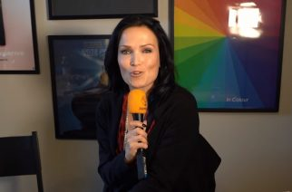 Seitsemännen albuminsa julkaiseva Tarja Turunen pistäytyi kertomassa KaaosTv:lle esimerkiksi siitä, miksi laulajan ääni kantaa edelleen yhtä mahtipontisesti kuin uran alussa