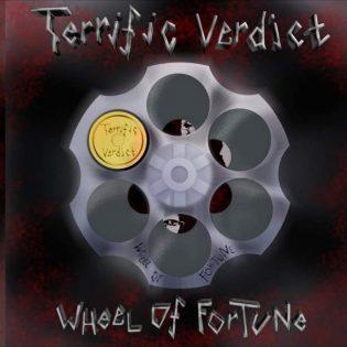 """Tyly onnenpyörä jauhaa kokemuksella – arvostelussa Terrific Verdictin debyytti """"Wheel Of Fortune"""""""
