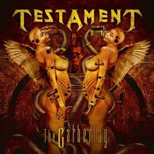"""Kahdenkymmenen vuoden jälkeen soitanta on yhä tiukkaa ja raivokasta – klassikkoarviossa Testamentin """"The Gathering"""""""