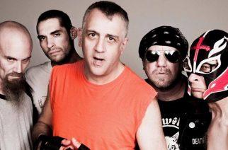 Punk rockin klassikkobändi The Dwarves saapuu Suomeen ensi viikolla