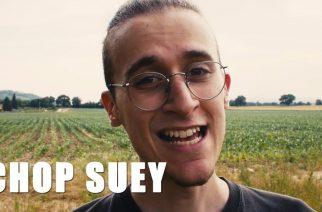 """System Of A Downin kappale """"Chop Suey!"""" sai uuden version – kuuntele aivan liian iloinen coveri"""