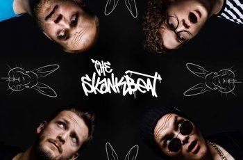 """""""Tuntuu siltä, ettämusaskenessäolisijuuri meidän mentävä aukko"""" – Haastattelussa hip hopia ja metallia yhdistelevä The Skankbeat"""