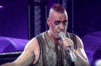 Rammsteinin laulaja Till Lindemannilla ei ole koronavirusta: yhtye julkaisi virallisen tiedotteen Tillin tilanteeseen liittyen