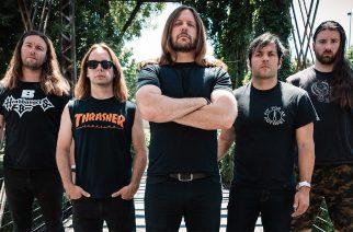 Metalcoren tunnetuimpiin yhtyeisiin lukeutuva Unearth harvinaiselle klubikeikalle Suomeen elokuussa