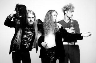 Jyväskylä Rock Academy -yhtyeiden keikkoja striimataan touko- ja kesäkuussa M-Rec -studiolta