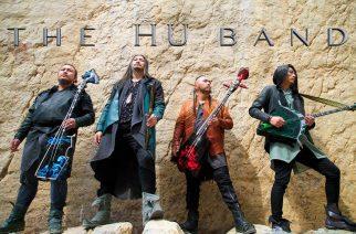 Mongoliasta vyöryvä hunnirock-yhtye The HU jyrää Euroopassa loppuunmyytyjä saleja – debyyttialbumi syyskuussa
