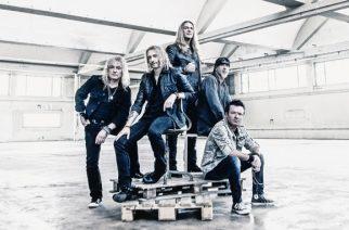 Gotthard uuden albumin kimpussa