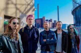 Atom Worksin debyytti ilmestyy syyskuussa, ensimmäinen videoksikin kuvattu single nyt kuultavissa