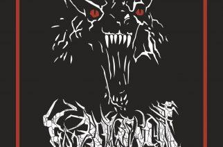 """Ihmissusi on herännyt jälleen – arviossa Winterwolfin toinen tuleminen """"Lycanthropic Metal of Death"""""""
