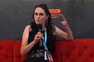 """Within Temptationin Sharon Den Adel KaaosTV:lle: """"Seuraavan albumin kirjoittaminen alkaa joulukuussa"""""""