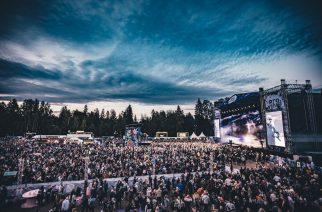 Cypress Hill 28.6.2019 @ Provinssi, Kuva: Eevamaija Virtanen
