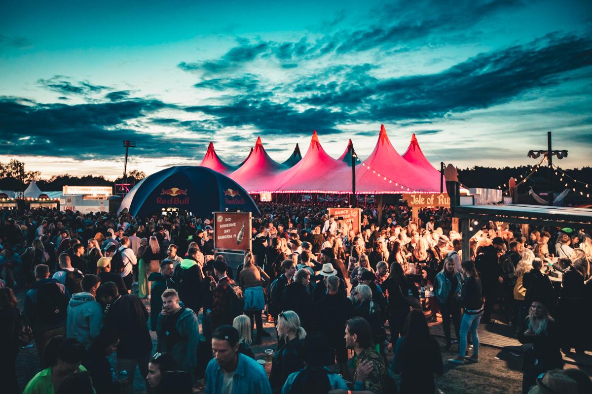 Ruisrock haluaa nuoret kehittämään festivaalia – Z-sukupolven ideat näkyvät tapahtumassa jo ensi vuonna