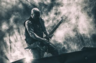 Slayer - Tuska 2019.