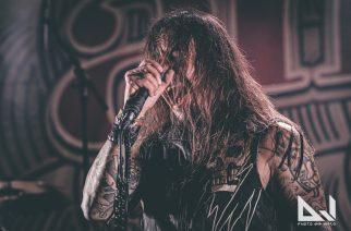 Amorphis kiertää Suomea marraskuussa ja joulukuussa