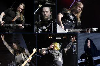 Kokeellisen black metal -yhtye And Oceansin ja laulaja Kenan tiet erkanevat