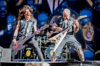 Anthrax - Tuska 2019.
